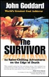 The Survivor by John Goddard